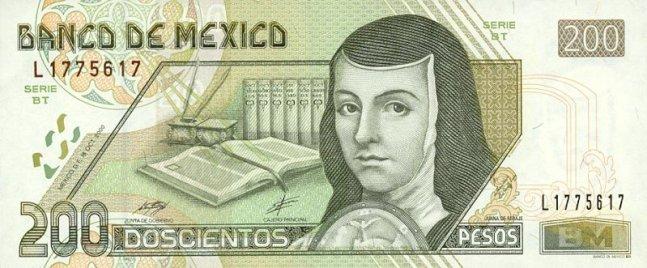курс валют в мексике