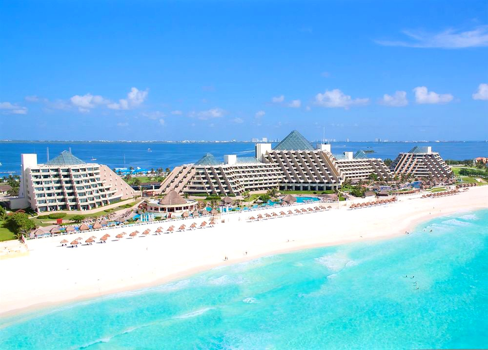 Paradisus Cancun Resort SPA