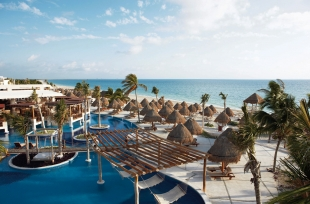 Excellence Playa Mujeres Cancun Luxury Adults Only - All Inclusive 5