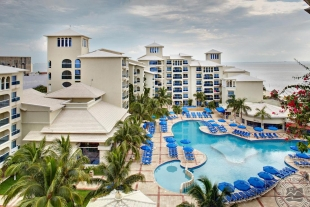 Barcelo Costa Cancun 4 (Барсело Коста Канкун 4)
