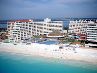 Crown Paradise Club Cancun 5 (Кроун Парадиз Клаб 5)