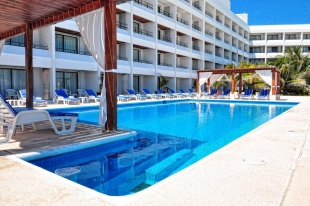 Flamingo Cancun Resort & Plaza 4 (Фламинго Канкун Резорт Плаза 4)